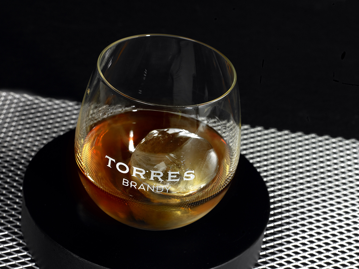 TORRES 20 ON THE ROCK