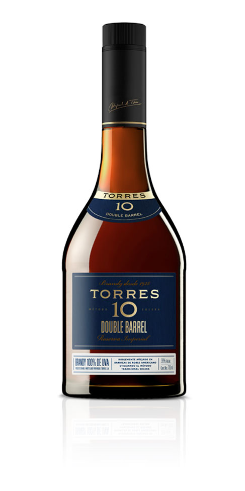 Torres 10 Double Barrel